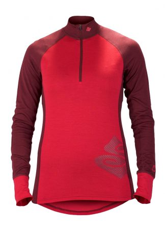 SWEET Protection Supernaut PrimaLoft Women's Jacket 820050 Rubus Red