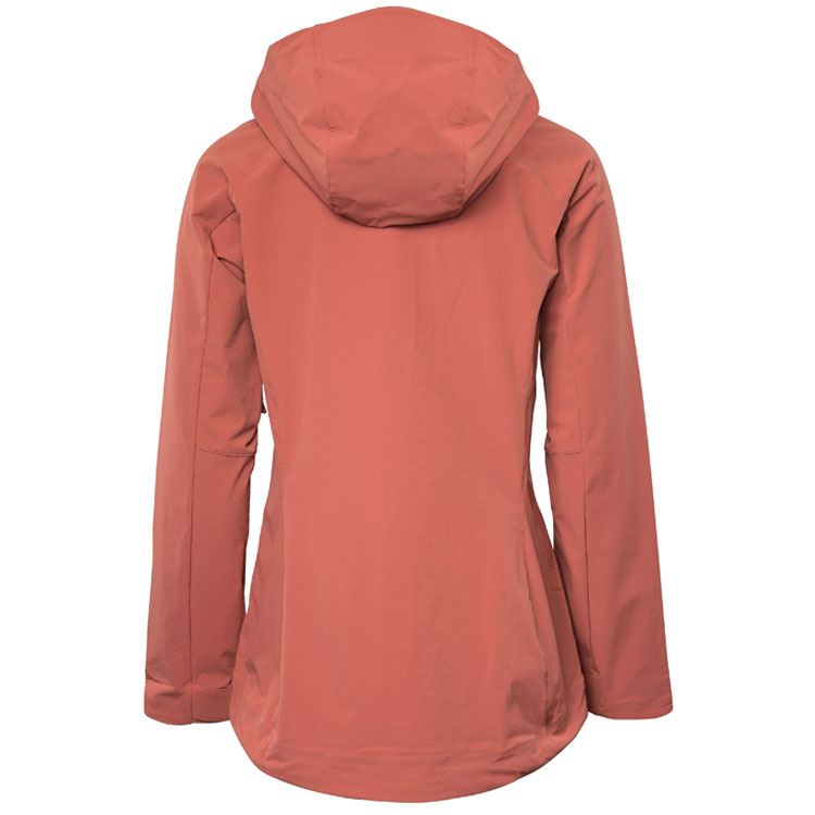 2019 Sweet Protection Supernaut Softshell Jacket Woman 820070 Rosewood Gr. M